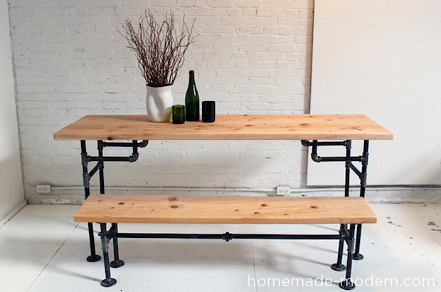 homemade-modern_wood_and_iron_bench_02
