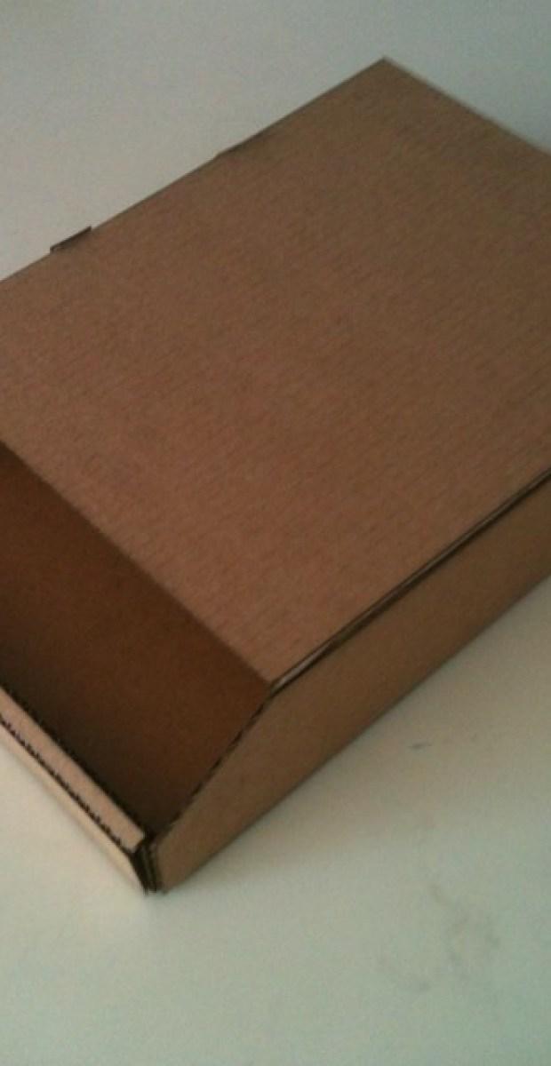 parametric-box