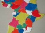 Africa puzzle