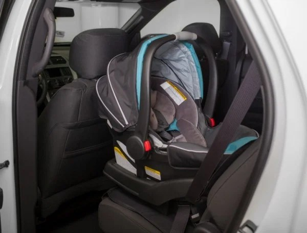 There Are New Recommendations For Baby Car Seats