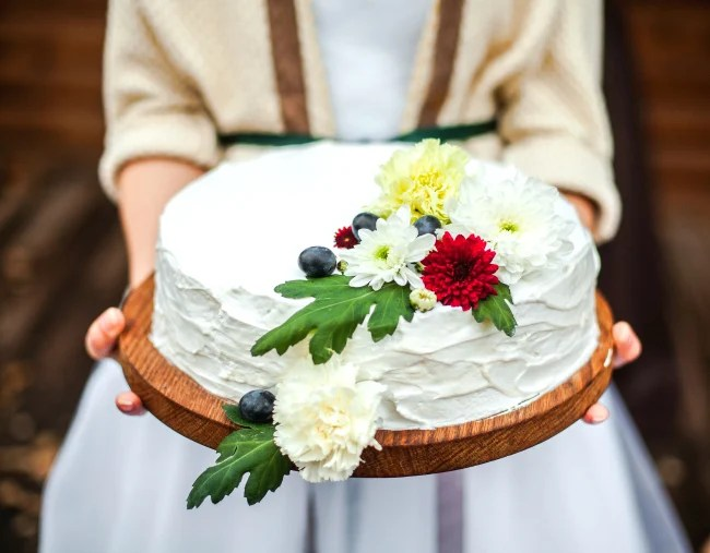 What is cakeage? The wedding cake average cost you didn\u0027t know about