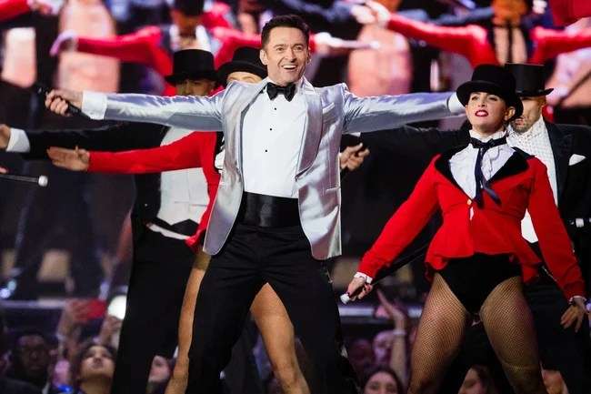 Lettie Lutz Real Hugh Jackman Is Bringing His World Tour To Australia This August