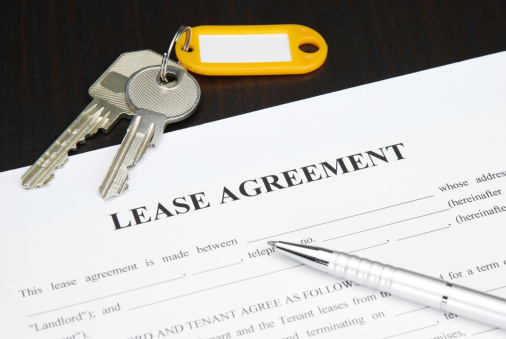5 Things to Remember Before You Sign Your Next Lease - MASSAGE Magazine - lease and rental agreement difference