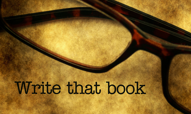 3 Reasons to Publish a Book ( How to Get Started)