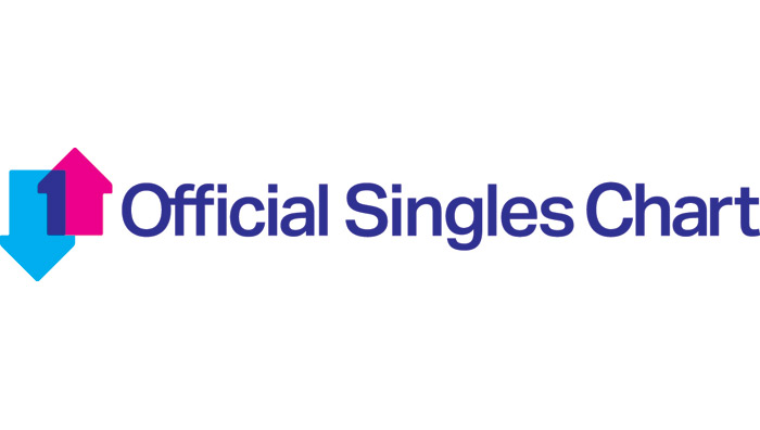 The Official UK Top 10 Singles Chart is starting to get pretty - music chart