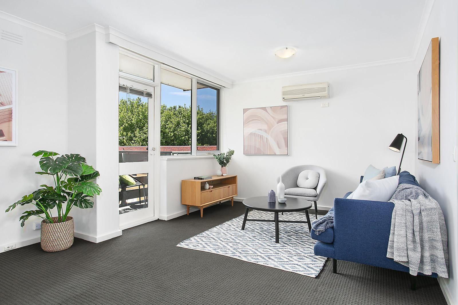 2 Bedroom Unit For Rent Melbourne 5 5 Mary Street St Kilda West Apartment For Sale