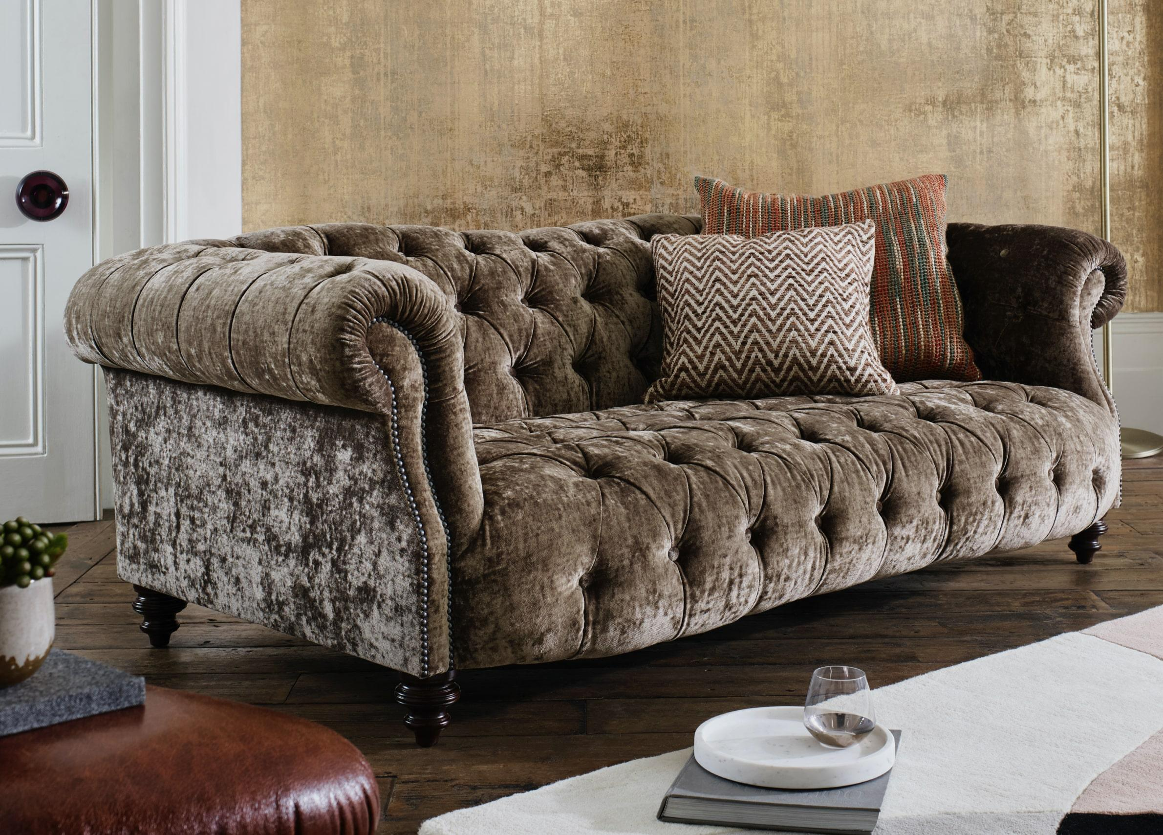 Keep It Classic 7 Grey And Brown Living Room Ideas Furniture Village