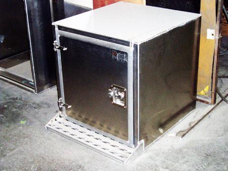 Calgary Aluminum Custom Fabrication Ltd Calgary Ab 5 - Custom Boxes Calgary