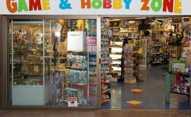 Game Hobby Zone Toronto On L21 2 Bloor St W Canpages