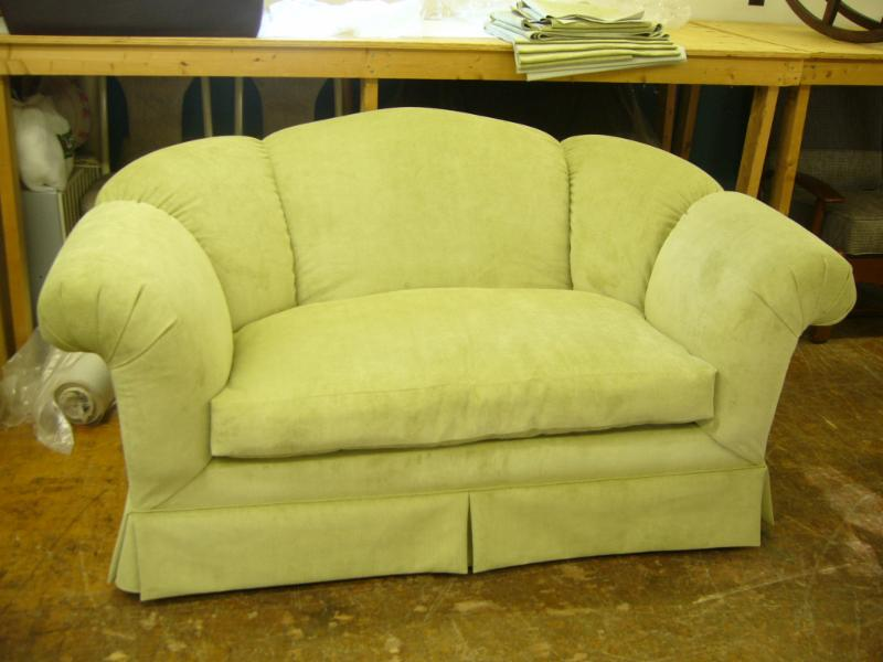 Furniture Refinishing Edmonton Restwell Upholstering Co Inc - Peterborough, On - 494 The