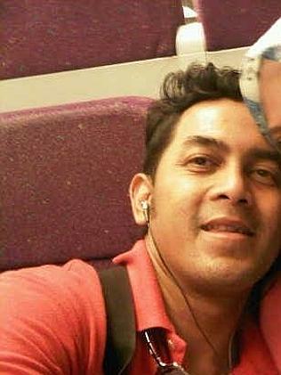 Ridwan Agustin (Ridwan Ahmad Al Indonesiy)