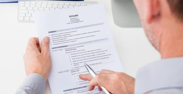 resume review services - Goalgoodwinmetals - resume review