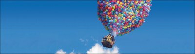 pixar up movie 3840x1080 wallpaper High Quality Wallpapers,High Definition Wallpapers