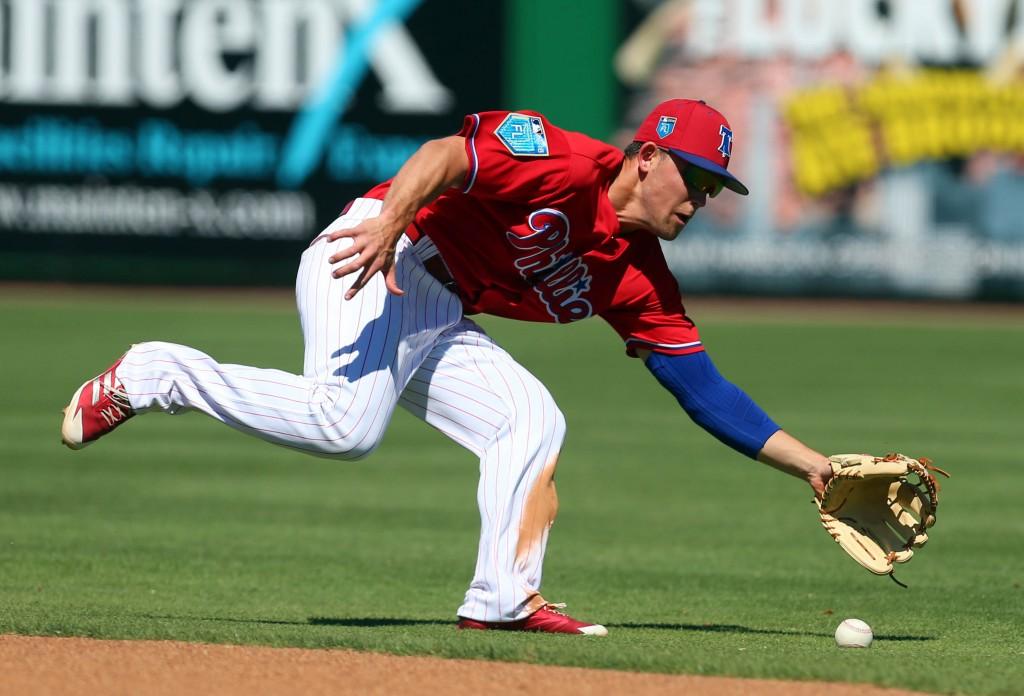 Phillies Sign Scott Kingery To Long-Term Deal - MLB Trade Rumors