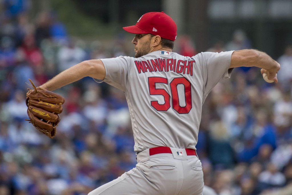 Adam Wainwright, Cardinals To Discuss 2019 Contract - MLB Trade Rumors