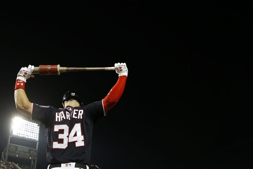 East Notes Mets, Phils, Harper, Yanks Pitching, Dozier - MLB Trade