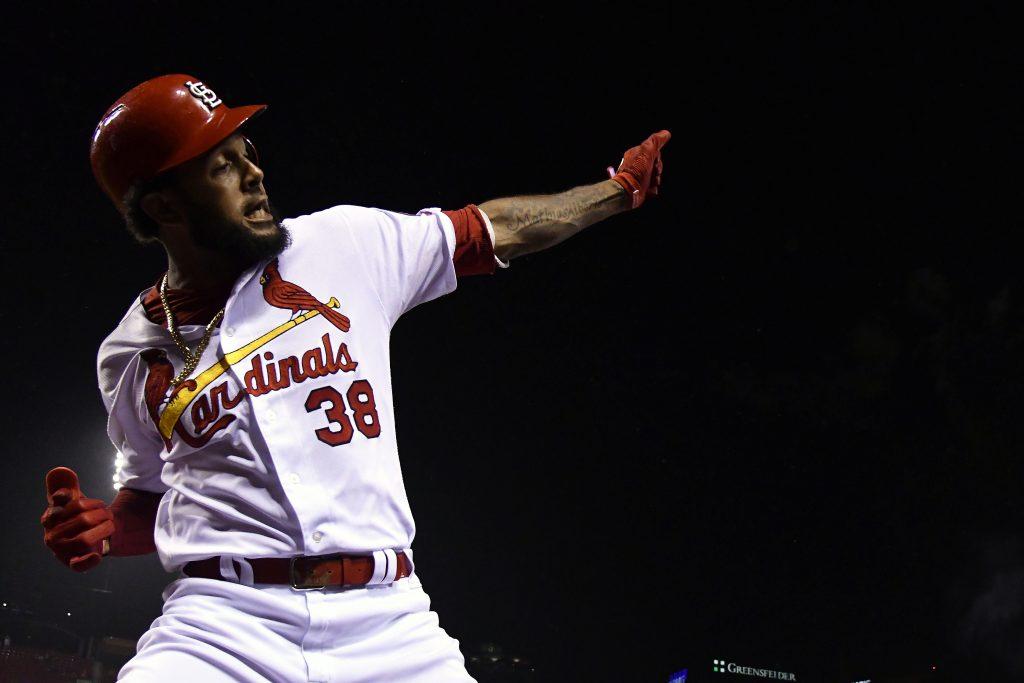 Cardinals Notes Additional Moves, Martinez, Wainwright - MLB Trade