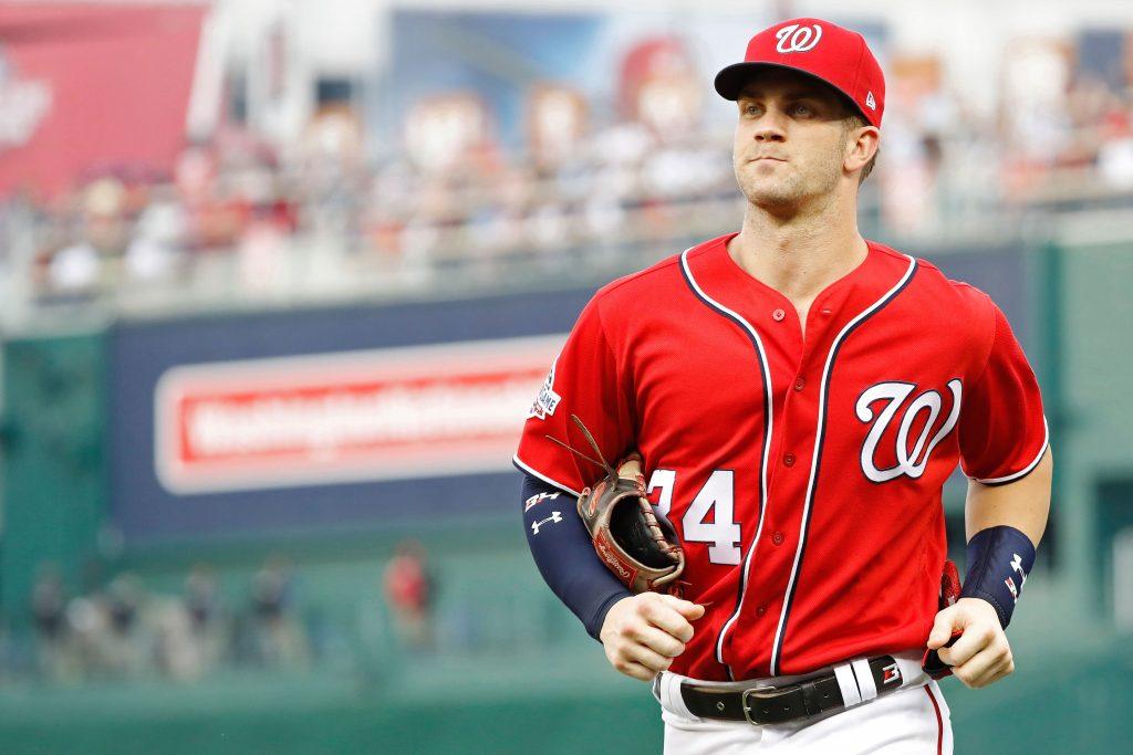 Phillies Sign Bryce Harper - MLB Trade Rumors