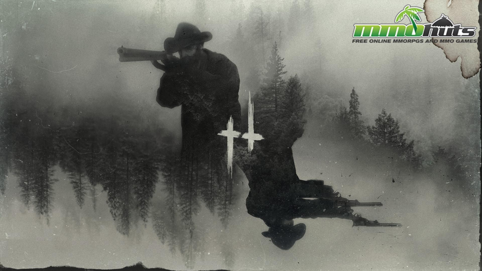Alone Hd Wallpapers 1080p Hunt Showdown Mmohuts