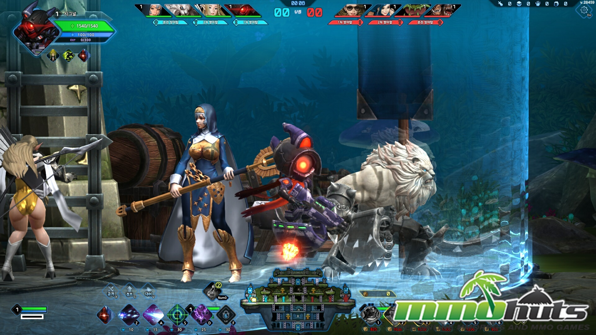 New 3d Hd Wallpapers For Pc Hyper Universe Mmohuts