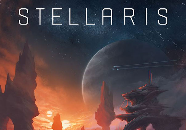 Pc Game 3d Wallpaper Stellaris Mmohuts