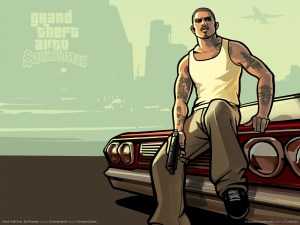 Grand Theft Auto: San Andreas coming to iOS, Android and Windows Phone ...