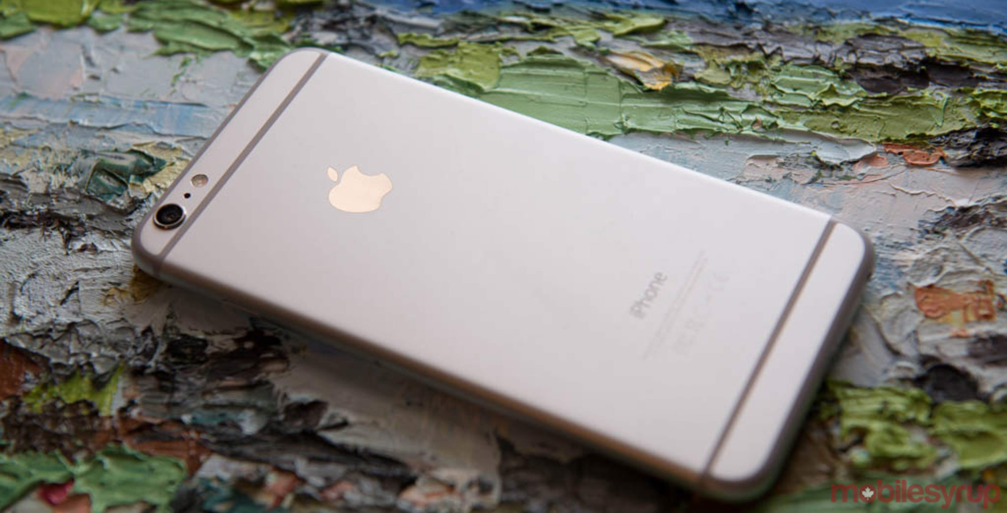 Iphone 6 32gb 32gb Iphone 6 Now Available In Canada Via Bell Virgin Mobile And