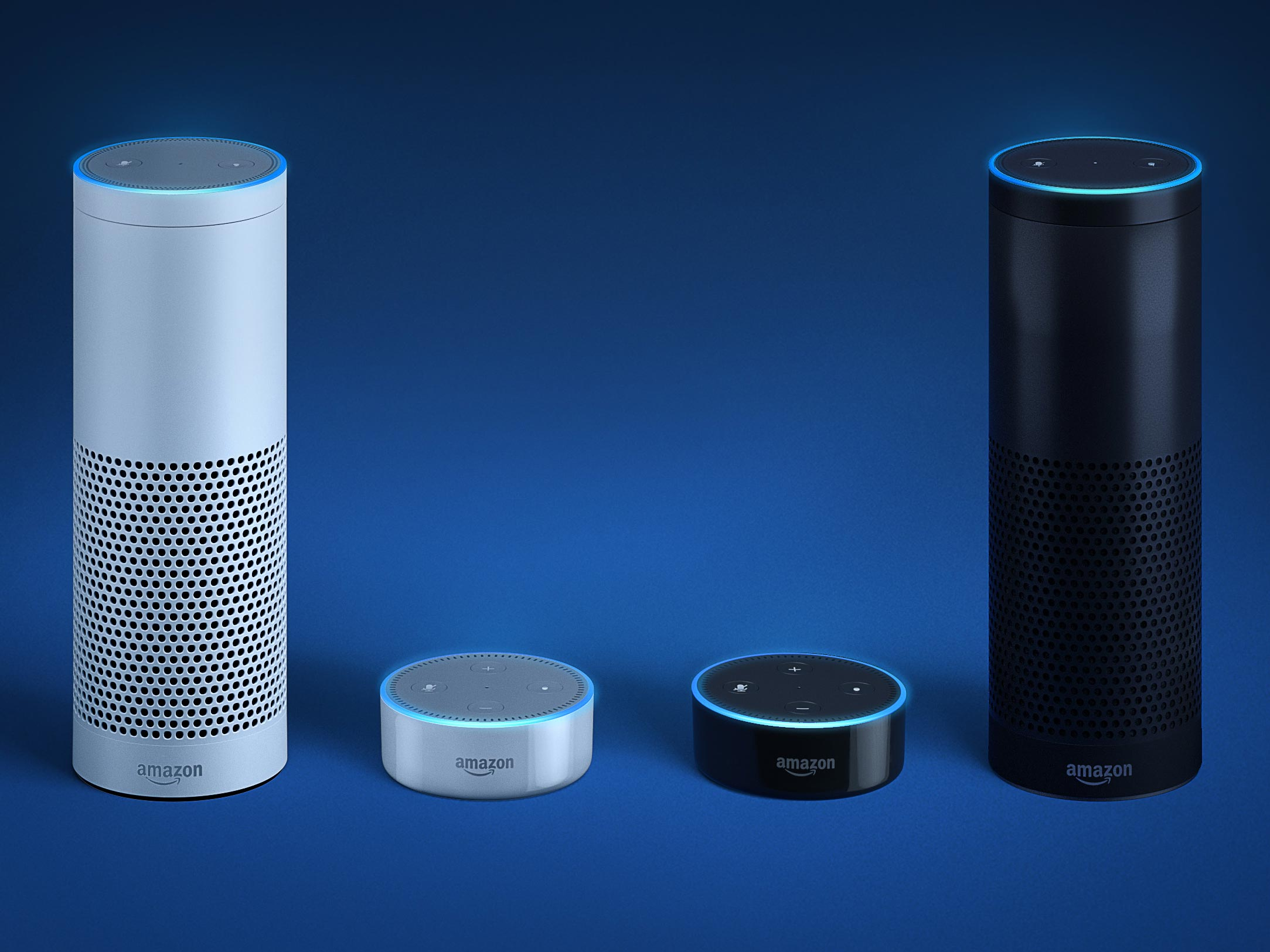 Tom Taylor Svp Amazon Alexa Amazon Linkedin Amazon Canada Launches Alexa Pre Orders For Echo Echo Dot And