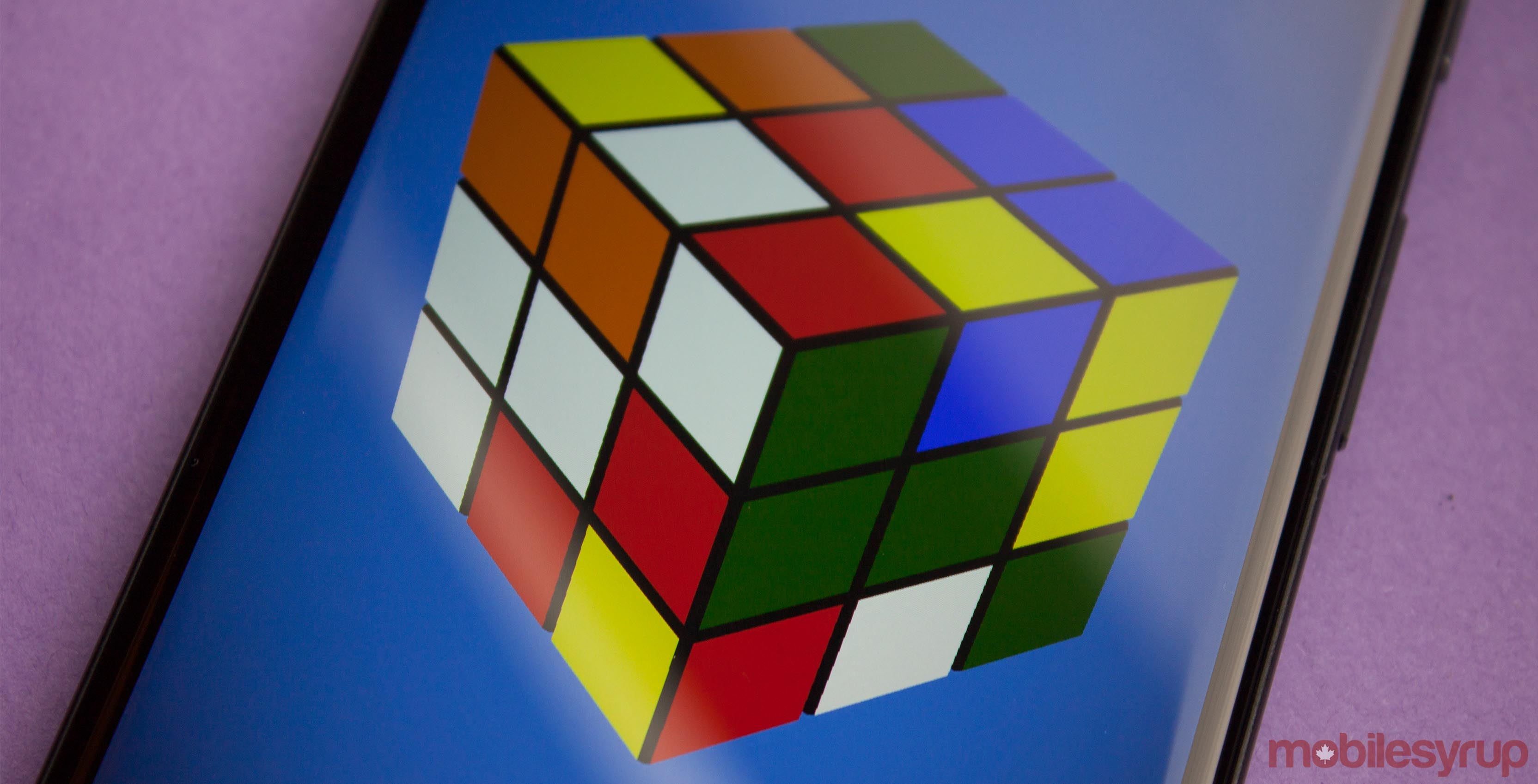 Rubik's Cube Montreal Researchers Create Ai That Taught Itself To Solve The Rubik S Cube