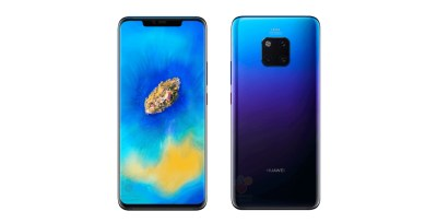 Huawei Mate 20: Everything we know so far, including leaks, specs and release date