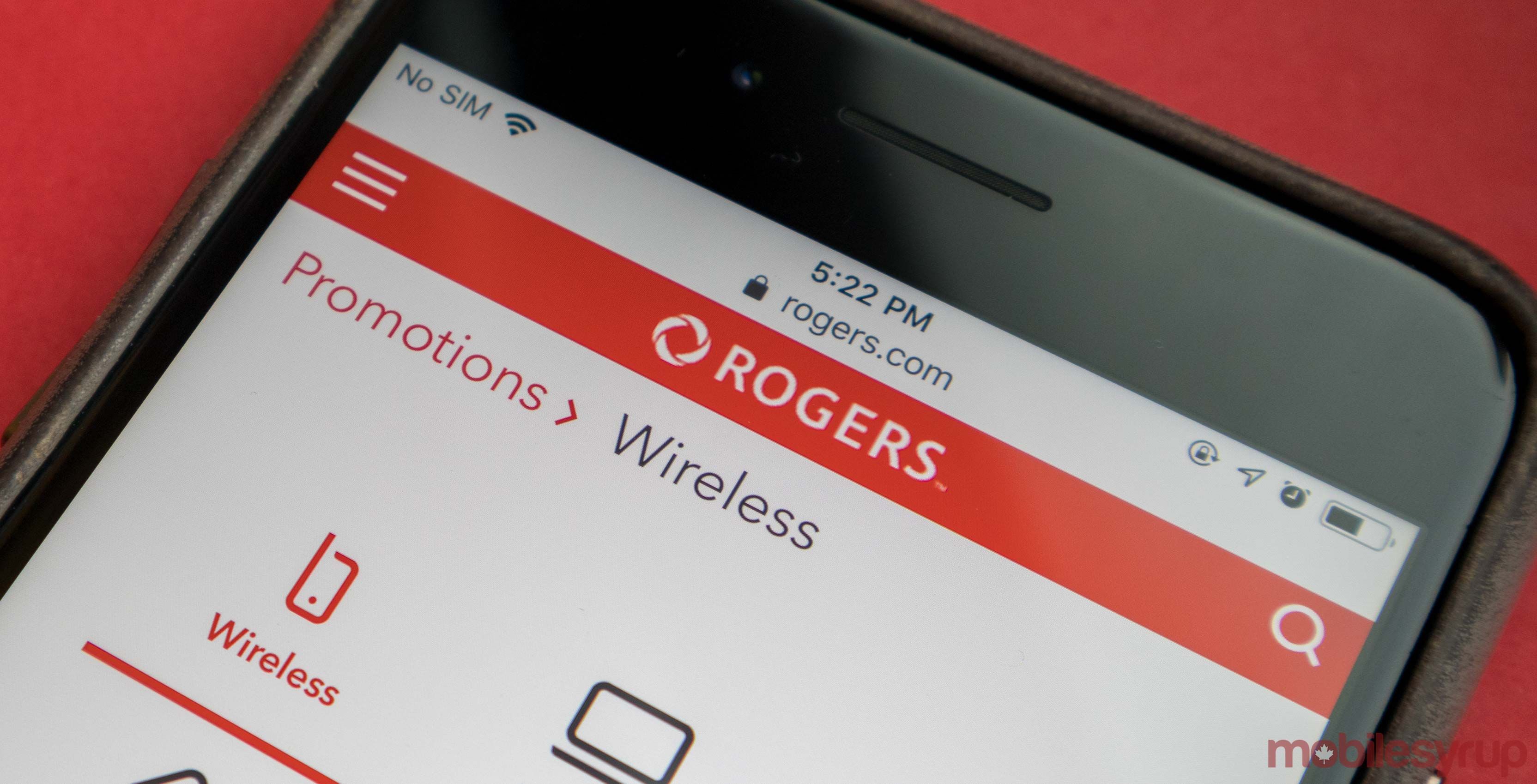Black Friday Rogers Mobile Rogers Calling Ex Customers To Offer 10gb Plans For 70