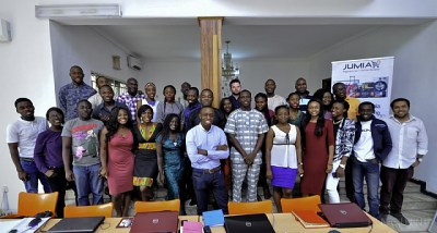 World Retail Award Nominee JUMIA Introduces 16 More Cash On Delivery Locations In Lagos