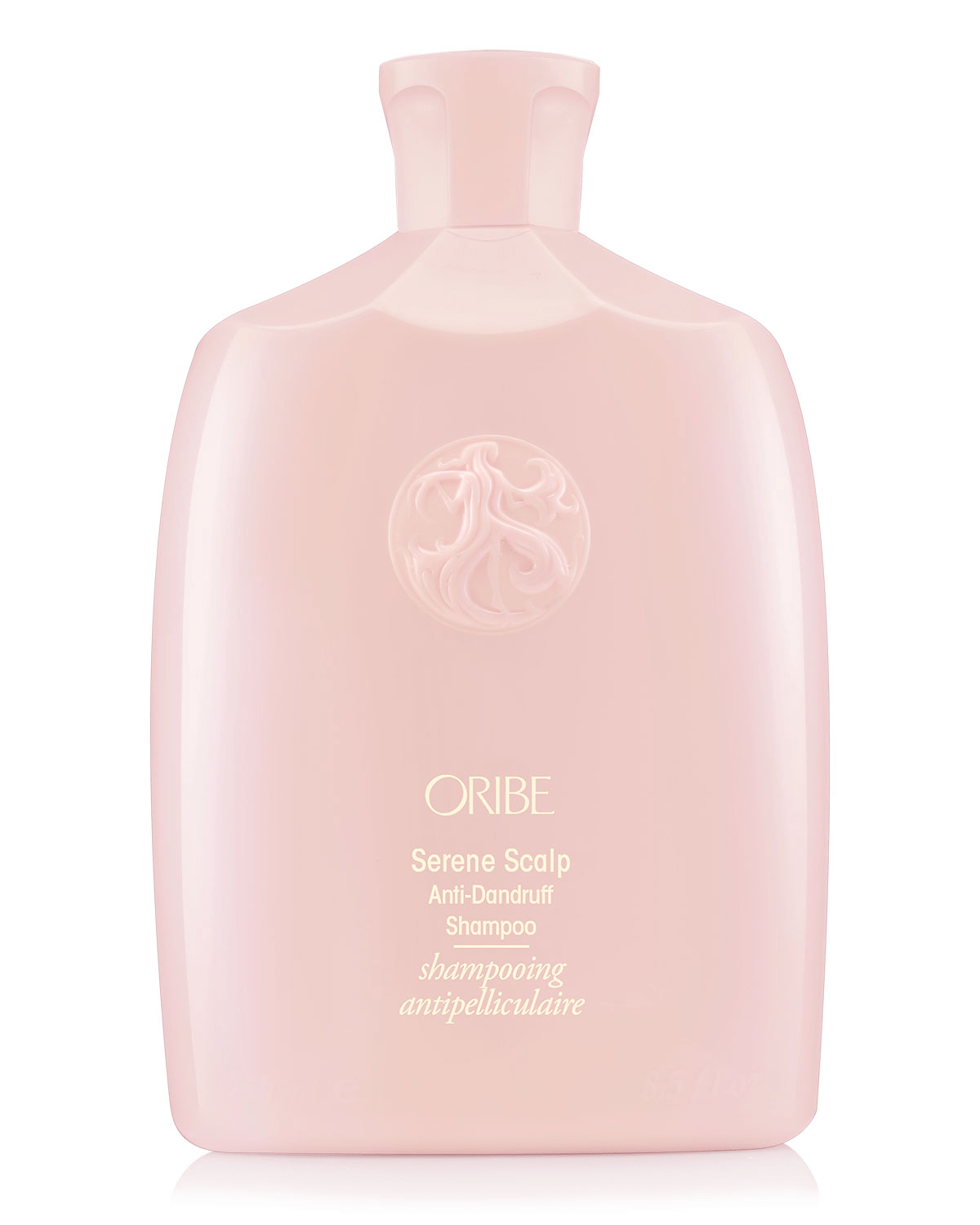 Oribe Shampoo Serene Scalp Anti Dandruff Shampoo 250ml Colorless