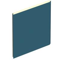 Metl-Span Striated Wall Panel - modlar.com