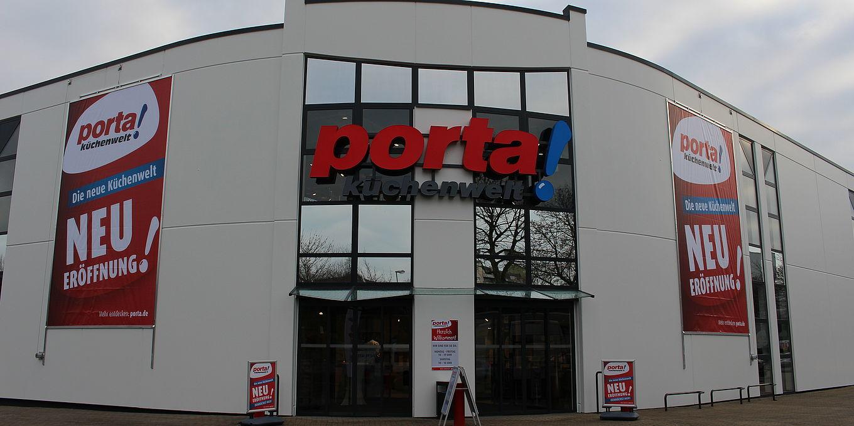Porta Küchenwelt Leipzig Porta Küchenwelt In Leipzig