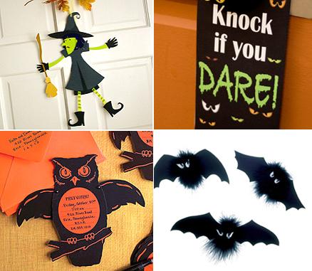 MollyMooCrafts Halloween Printables - MollyMooCrafts