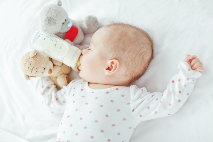 4 Month Sleep Regression How to Overcome This Tricky Stage