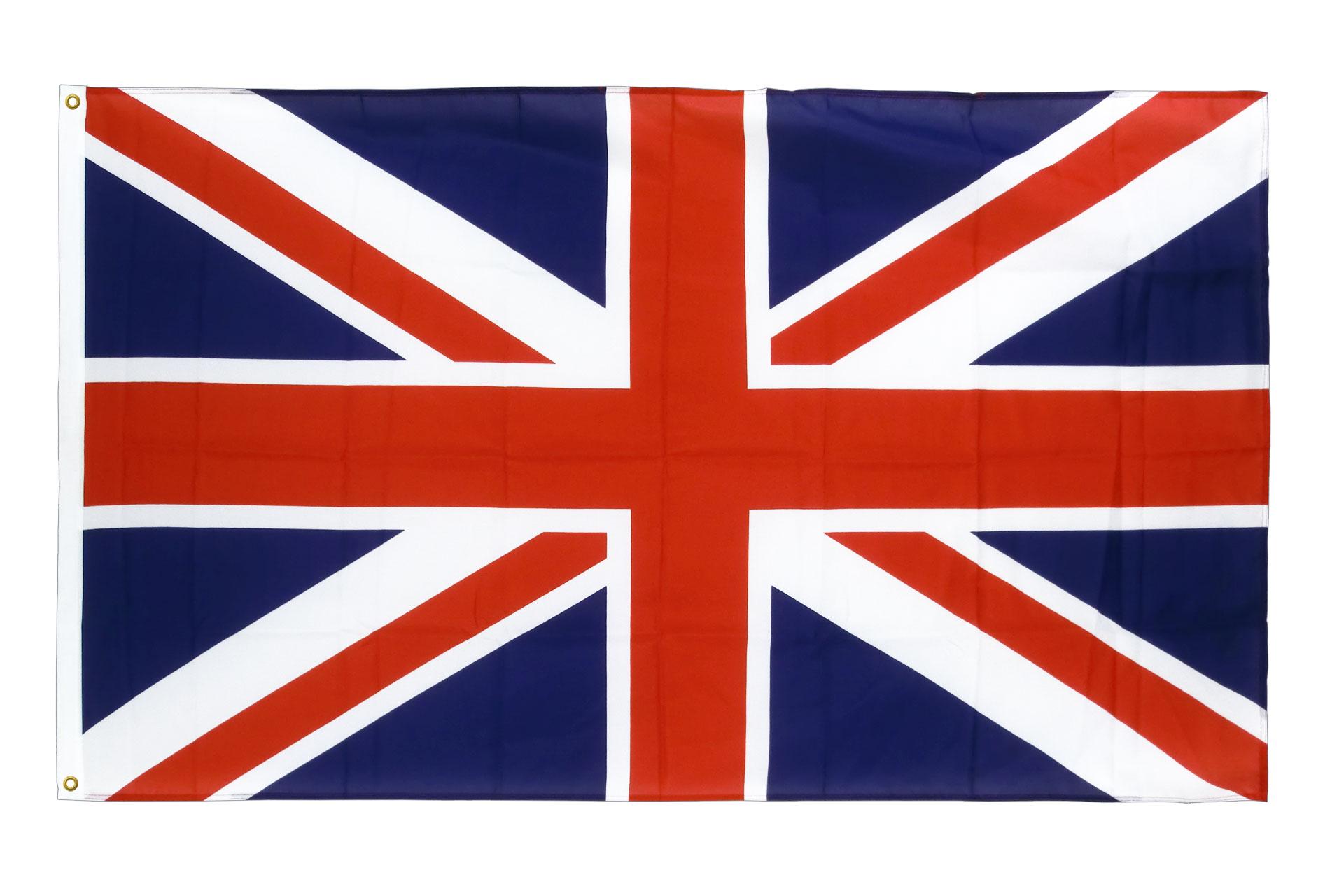 petit drapeau anglais cv