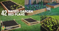 Backyard Raised Garden Ideas | Outdoor Goods