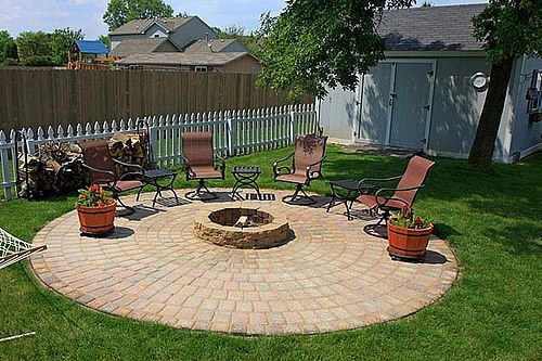 57 Inspiring Diy Outdoor Fire Pit Ideas To Make S39mores