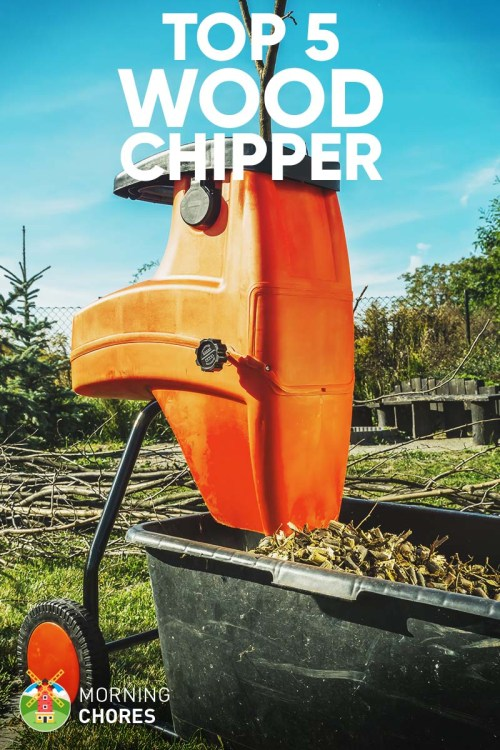 Medium Of Chipper Shredder Reviews