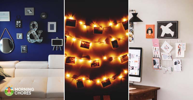 27 Stunning Diy Wall Art Ideas Guaranteed To Liven Up Any Room