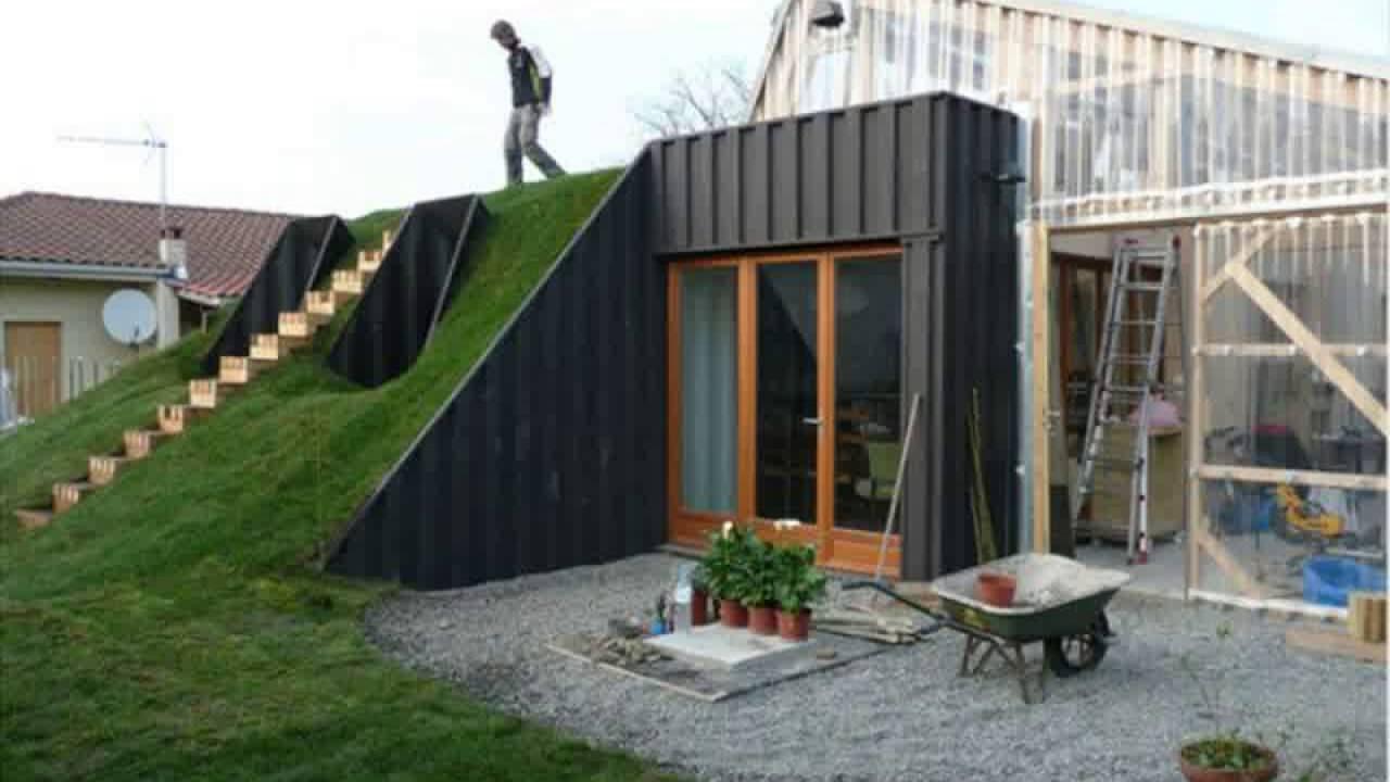 Fullsize Of Underground Homes For Sale
