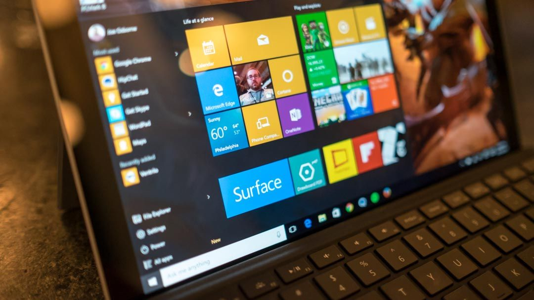 The best business tablets 2018 top picks for productivity tablets - business tablet