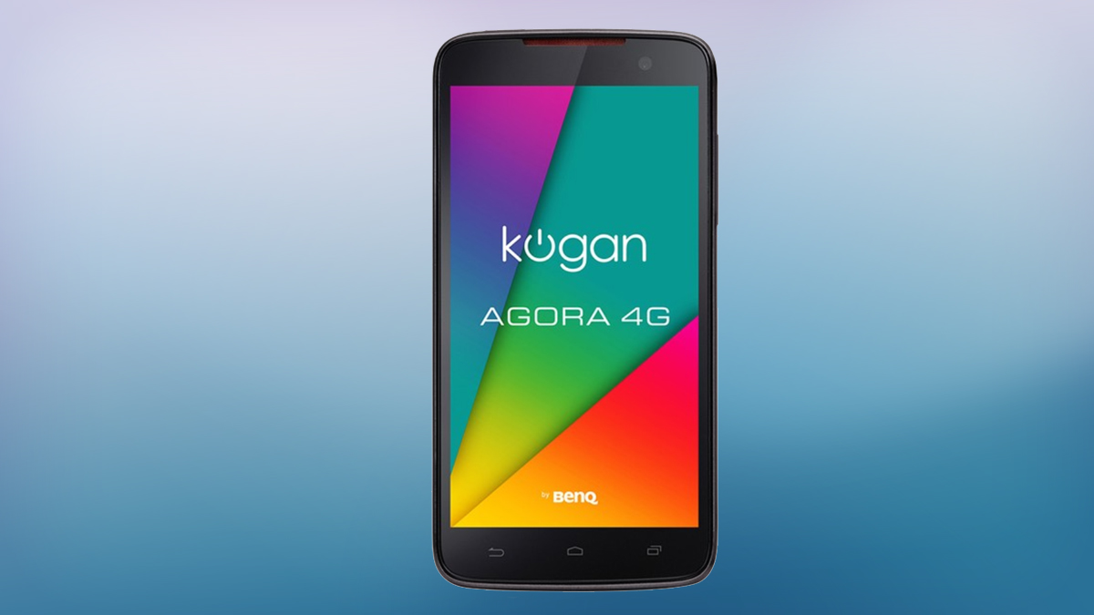 Kogan Mobile Contact Number Kogan Agora 4g Techradar