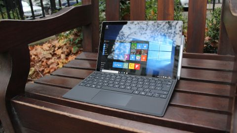 Microsoft Surface Pro 4 review TechRadar - microsoft surface support number