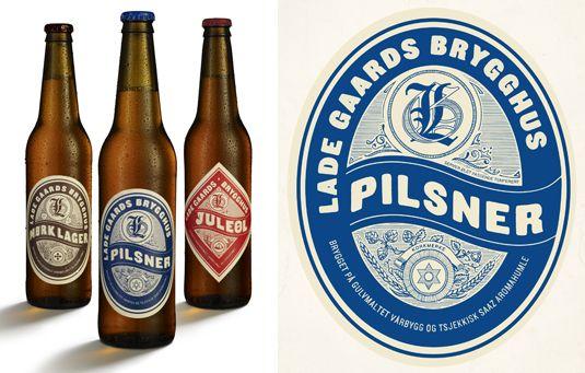 10 Intoxicating Beer Packaging Designs Beer and Packaging design - beer label
