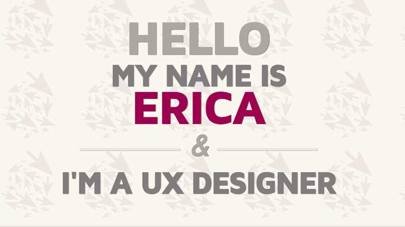 10 UX portfolios done right Creative Bloq