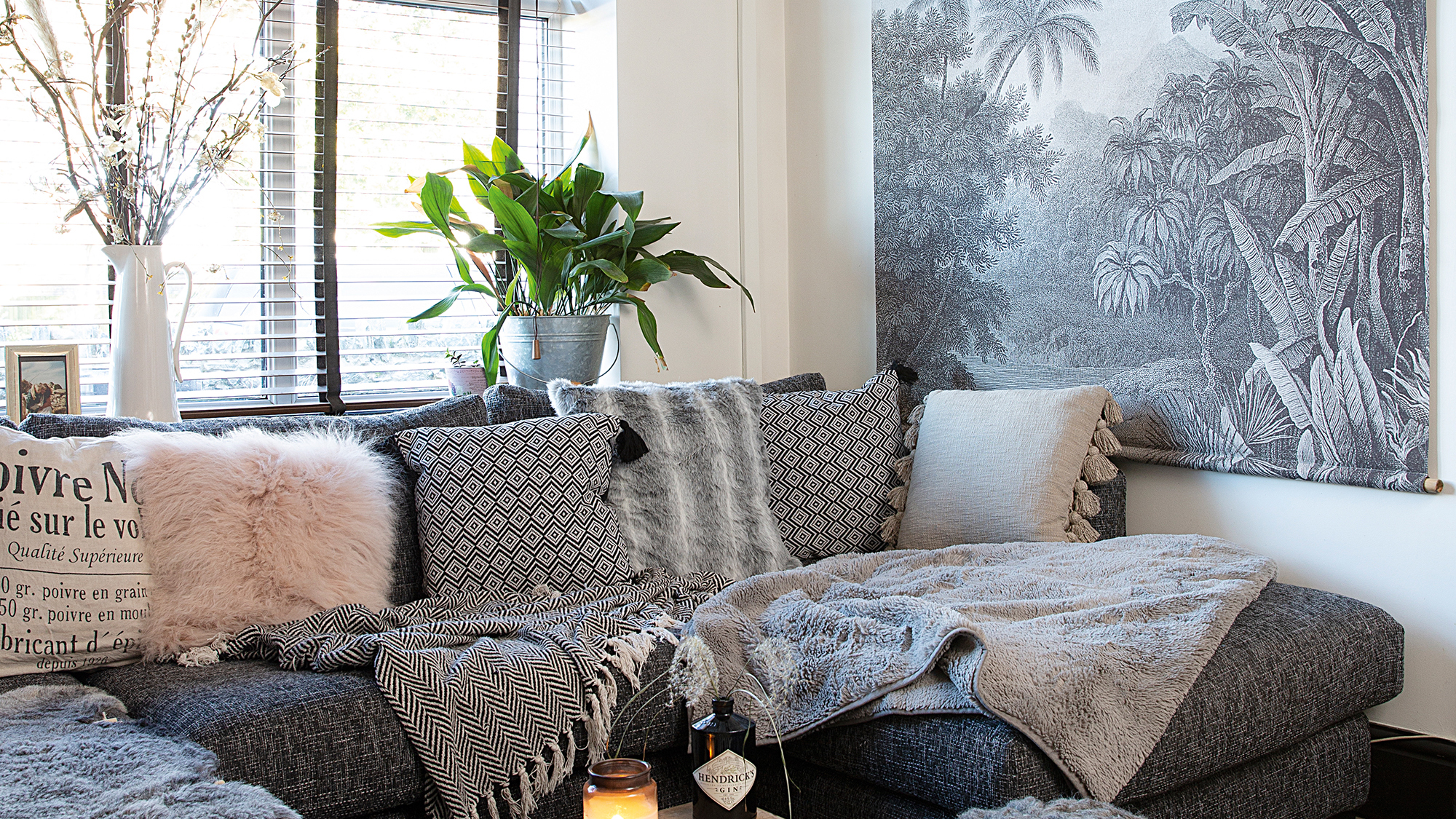 Grey Living Room 17 Gorgeous Grey Living Room Ideas Real Homes