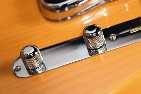 Fender American Vintage \u002752 Telecaster MusicRadar
